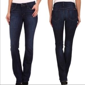 JOE'S JEANS Curvy Bootcut Jeans Danitza Wash NWT